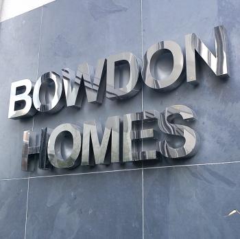 Bowdon Homes - Built-ups