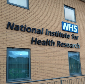 NHS Wythenshawe - Built-ups