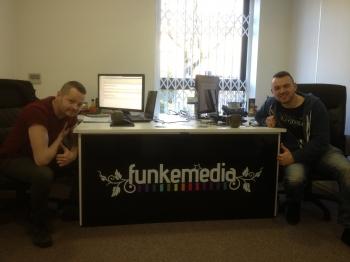Funkemedia - Web Designers