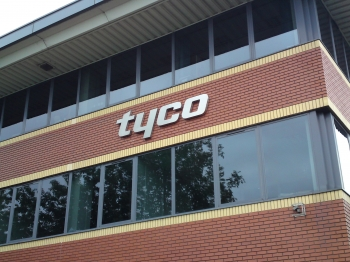 Tyco Head Office - Commercial
